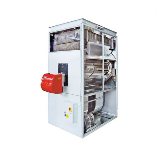 FlexiHeat Energy 220 Heater Natural Gas Burner Cabinet Warm Air Heaters 217Kw/737000Btu 415V~50Hz